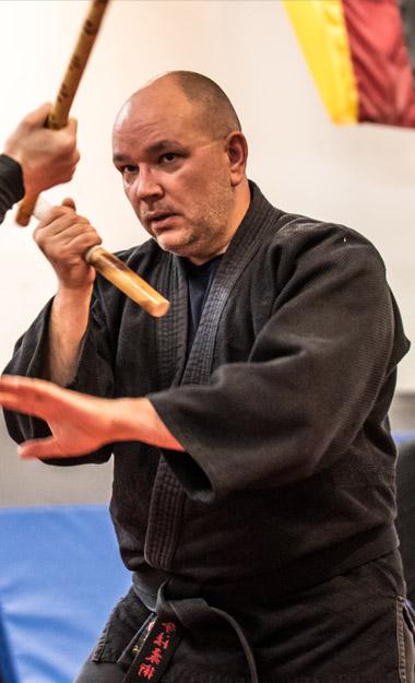 sensei instructor atlanta kyusho and jujitsu jiu jitsu