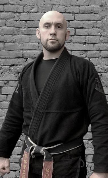 Shihan Josh Moree